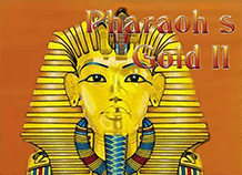 Аппарат Pharaohs Gold 2 на рубли