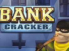 Bank Cracker в казино Вулкан
