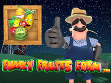 Funky Fruits Farm в казино Вулкан