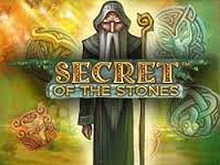 Secret Of The Stones в казино Вулкан
