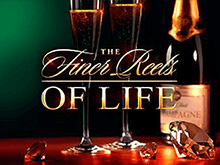 The Finer Reels Of Life в казино Вулкан